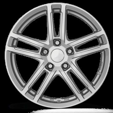 Vinterhjulspaket 16-17″ TZ Silver
