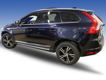 XC60 årsmodell 2009 – 2017