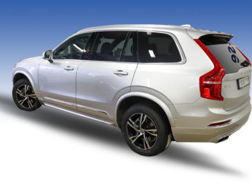 XC90 årsmodell 2016-